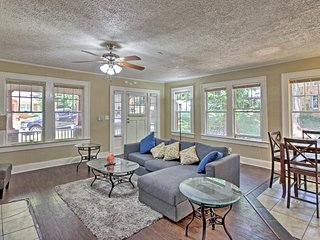 Spacious Townhouse 10 Mins to Downtown Atlanta!
