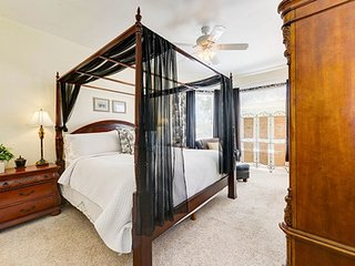 The St. Mary's Inn - Cedar Suite King