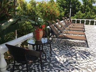 Oceanwindsja Villa