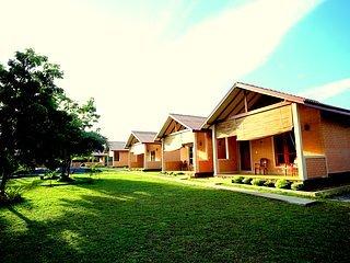 Tringa Villas Yala - RM7
