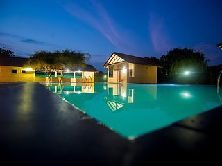 Tringa Villas Yala - RM5