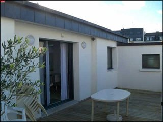 Rental Villa Larmor-Plage, 2 bedrooms, 5 persons