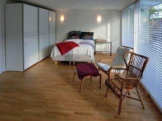 Modernes, sonniges Appartement im Herzen von Düsseldorf mit kostenlosem WLAN