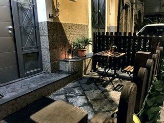 Bellini Alley apartament (centro storico)