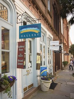 Church Street Inn Charleston Galleries