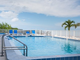 Beachfront Condo with Panoramic Ocean View!  Paradise in the Florida Keys!
