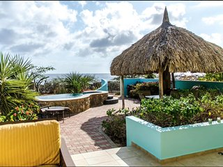 Endless Ocean Front Luxury Kalki Villa