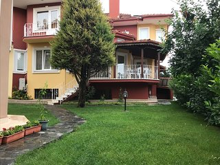 Prive Villa in Bursa