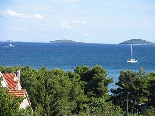 Upplev Vodice-en parla vid Adriatiska kusten