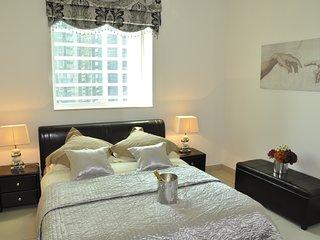 Marina Pinnacle 1 Bedroom Apartment