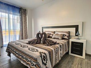 Apartment Punta Prima - Suecia