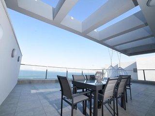 Nino sky penthouse