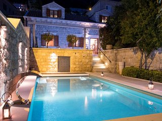 Villa Vita Dubrovnik – Historic pool villa near Dubrovnik Old Town