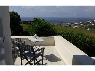 Great View apartment in Tinos I