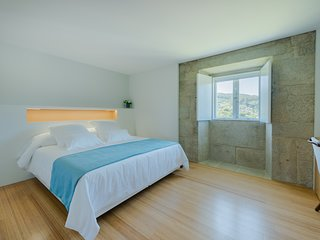 Torre de Tebra (Bedroom 7)