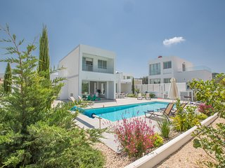 Greco Villa 2, 5 bed in Protaras Center