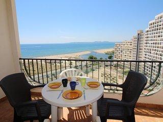 0186-SAN LUIS Apartamento con vista al mar