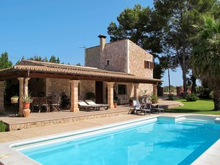 3 bedroom Villa in Sencelles, Balearic Islands, Spain : ref 5638103