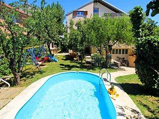 6 bedroom Villa in Sv. Filipi i Jakov, Zadarska Županija, Croatia : ref 5552778
