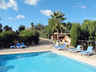 5 bedroom Apartment in Felanitx, Balearic Islands, Spain : ref 5638102