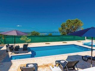 3 bedroom Villa in Basic, Zadarska Zupanija, Croatia : ref 5549087