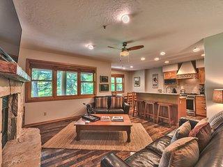 Deer Valley Foxglove Cottage