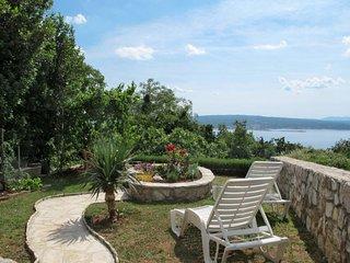 2 bedroom Villa in Crikvenica, Primorsko-Goranska Županija, Croatia : ref 563853