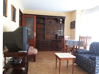 Apartamento Alfonso III