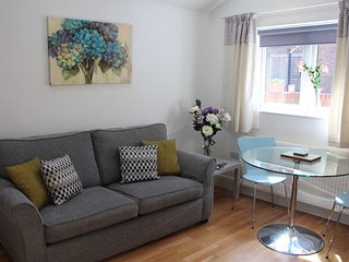 Bridle Lane Apartment St Margarets Twickenham