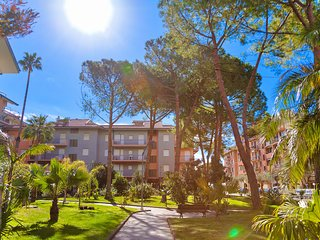 1 bedroom Apartment in San Bartolomeo al Mare, Liguria, Italy : ref 5605482