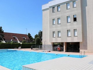Cool Residence Private Parking - Airco - Beach Amenities