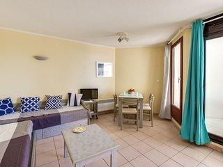 1 bedroom Apartment in Le Cap D'Agde, Occitania, France : ref 5554125
