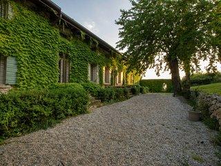 Villa in Valpolicella