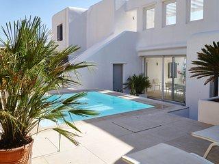 Zebra Villa Mykonos