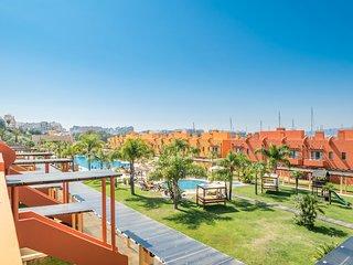 Triumph Red Apartment, Portimao, Algarve