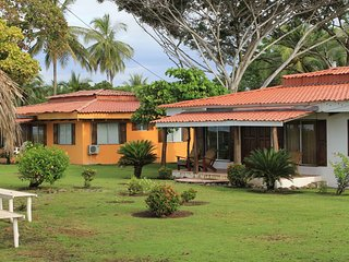 Tres Amigos Beach Villa #2