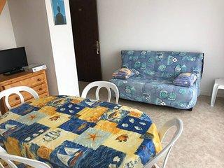 Logement T2 n°25 Residence Le Pied de Chaume