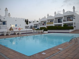 1 bedroom Apartment in Maspalomas, Canary Islands, Spain : ref 5574647