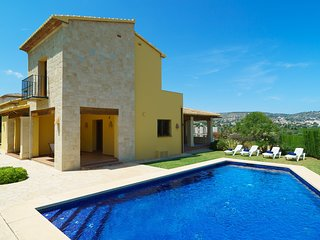 RIUET - Villa for 6 people in Xàbia
