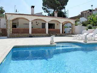 3 bedroom Villa in Pals, Catalonia, Spain : ref 5638158