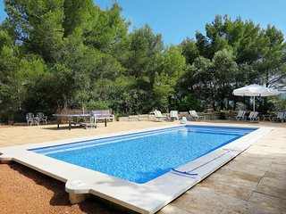 4 bedroom Villa in Esporles, Balearic Islands, Spain : ref 5638110