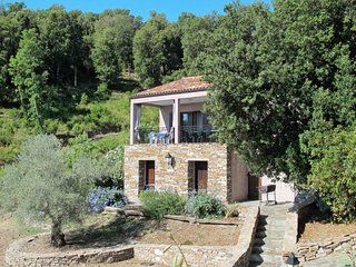 4 bedroom Apartment in Pierraggi, Corsica, France : ref 5638240