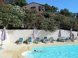 4 bedroom Apartment in Morta, Corsica Region, France - 5638240