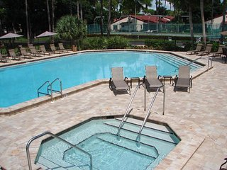 Timberwoods Vacation Villas Best Value in Sarasota - Villa 4