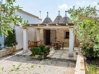 Borgo Montalbano - Trullo Calipso