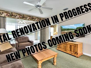 Solterra Greenlinks Vacation Rental at the Lely Resort
