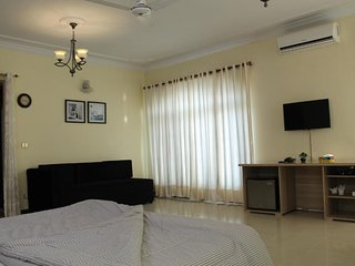 Unit #6 Mudan Regency Guest House