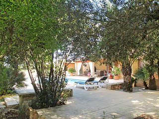 3 bedroom Apartment in Campos, Balearic Islands, Spain : ref 5638074