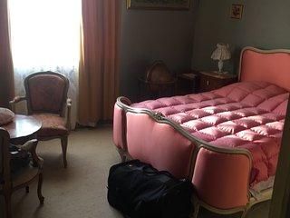 Très beau T2 appartement vintage style Louis XVI Lyon 7eme