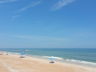 Picture taken on June 25, 2018 to show just how beautiful summers are in Ormond-By-The-Sea!